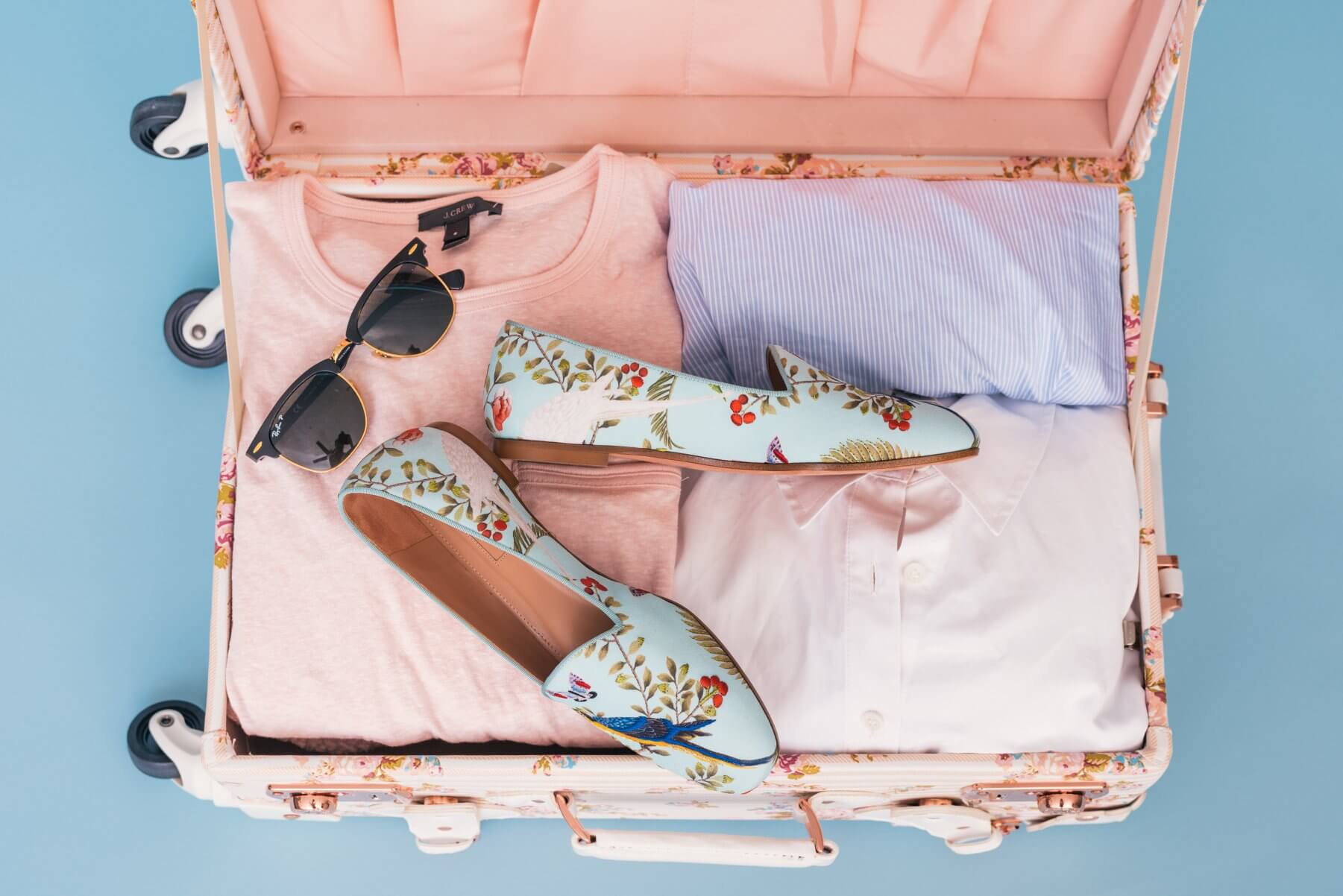 Smart travel packing tips and tricks that will change the way you travel